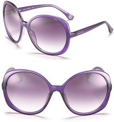 Michael Kors sun glasses....omg I must have purple