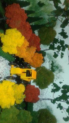 Nursery Specimen Trees, Nursery, Shades, Landscape, Scenery, Baby Room, Sunnies, Child Room, Eye Shadows
