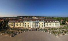 Residenzschloss Ludwigsburg, D-71634 Ludwigsburg im Landkreis Ludwigsburg, Baden-Württemberg. Foto: Achim Mende © SSG Pressebild