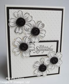 Flower Shop by StampingwithMarsha - Cards and Paper Crafts at Splitcoaststampers