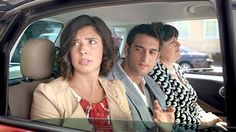 Backseat Italians: This Fiat promo by Funny Or Die is, in one word, AMAZING. The basic gist: Every new Fiat comes with an Italian family in the backseat. Star Company, Fiat 500l, New Fiat, Italian Humor, Cinque Terre Italy, Italian Lifestyle, Best Commercials, Music Pics, Italian Language