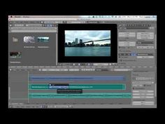 Video Editing in Blender - Introduction - YouTube - including workflow best practices