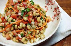 Confira receitas com soja deliciosas para oferecer alternativas de pratos vegetarianos e veganos mais saudáveis para toda a sua família!