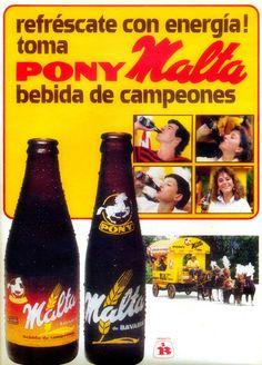 pony malta VINTAGE - Buscar con Google