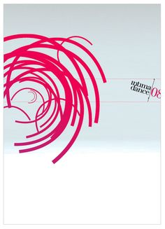 Intimadance - meetgooya: Guy Haviv's design work