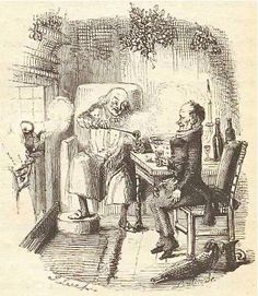 Learn to make a Victorian inspired recipe for Smoking Bishop, a mulled wine holiday punch from Charles Dickens' A Christmas Carol.