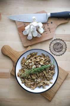 İstiridye Mantar Sote - Tarifin püf noktaları, binlerce yemek tarifi ve daha fazlası...