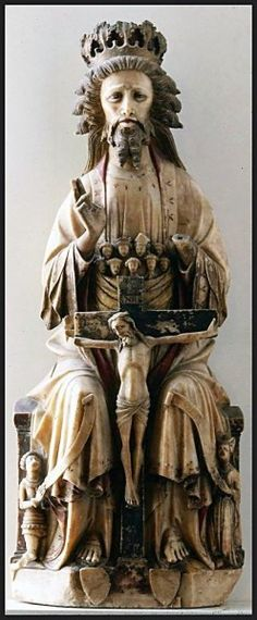 Bosom of Abraham Trinity, MFA, Boston_2