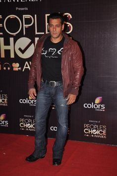 Salman Khan !