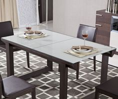 Lugano Furniture: Dinning RoomSets and Dining Room Furniture Dining Room Sets, Dining Room Chairs, Dining Room Furniture, Dining Bench, Outdoor Furniture, Storage Mirror, Lounge, Lugano, Home Decor