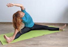Orgánová sestava Makko-Ho – energetické cvičení pro tělo i duši - Mozaika zdraví Asana, Beach Mat, Outdoor Blanket, Sport, Deporte, Sports