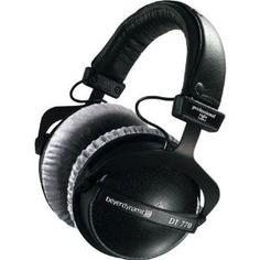 Beyer Dynamic DT770 Pro Headphones