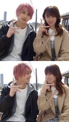 Fukada Kyoko, Japanese Drama, Yokohama, Movies Showing, Yuri, In This Moment, Actresses, Actors, Couple Photos
