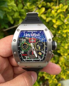 AUTHENTICK has the best men's & women's luxury watches. If you're looking for the best jewelry stores in Philadelphia with high-end watches, contact us today! Richard Mille, Patek Philippe, Tag Heuer, Tourbillon Watch, Unique Clocks, High End Watches, Vintage Pocket Watch, Hand Watch, Rolex