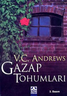 Gazap Tohumları – Dollanganger Ailesi Serisi 3.Kitap | V. C. Andrews | Biraz Oku Sonra Al