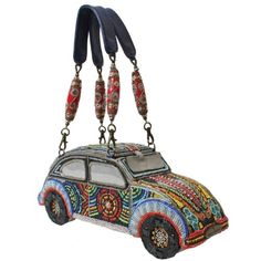 Mary Frances Wild Ride Multi Colored Bug Convertible Clutch Handbag Mary Frances http://www.amazon.com/dp/B00B62IMJW/ref=cm_sw_r_pi_dp_F.1kvb1BTR9Q4