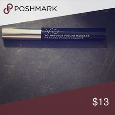 Victoria secret mascara Victoria secret voluptuous volume mascara Makeup Mascara