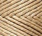 Flax Linen Cord ~ type of cord material that is made from the same plant Linseed Oil comes from. It's very strong, and is a great choice for jewelry.