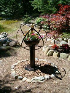 Garden Kaleidoscope Gardens and Garden art