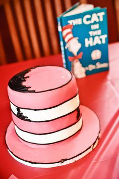 Book inspired kids parties