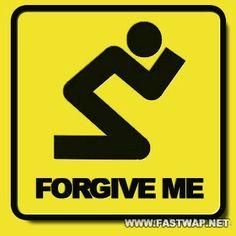forgive me dp