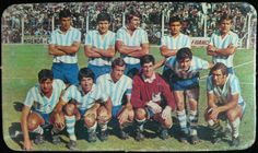 1970 Racing Club de Avellaneda