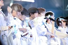 You Are My World, Lai Guanlin, Kim Jaehwan, Ha Sungwoon, Love Me Forever, My Youth, Jinyoung, Kpop, Concert