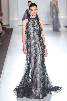 Ralph Russo - Paris Fashion Week