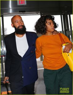 Solange Knowles Tweets Cryptic Diss After Met Gala 2016
