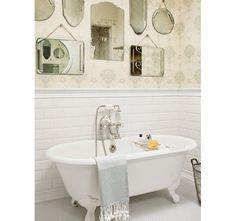 Bathroom Decorating And Design Ideas   Home And Garden Design Ideau0027s