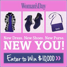 Sweepstakes - Giveaways and Sweepstakes - Woman's Day
