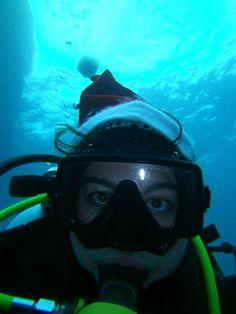 Ecco l'Eudiselfie di Liliana su Facebook! Partecipa anche tu con il tuo #selfie :) #dive #diving #scuba #eudishow #eudiselfie