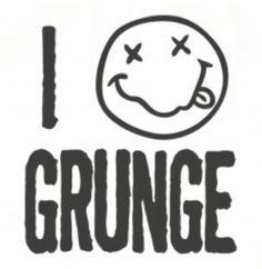 grunge nirvana wallpaper - Hledat Googlem