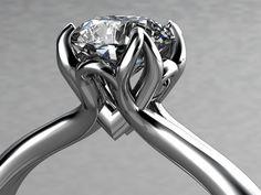 tulip engagement ring | Yelp