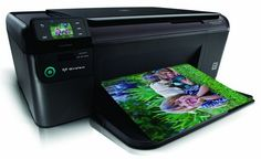 HP Photosmart C4780 All-in-One Printer