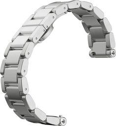 Motorola - Band for Motorola Moto 360 Women's Smartwatches - Gray, 89852N
