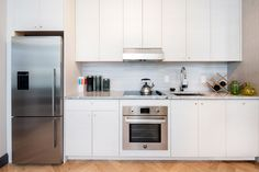 8 Of NYC's Cutest, Tiniest Apartments On The Market Right Now+#refinery29