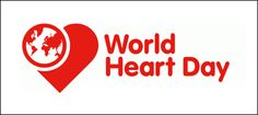 Let's Pledge for a Healthy Heart #WorldHeartDay