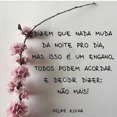 """Ou: """"SIM! É isso que eu quero pra minha vida"""".. #bomdia #refletindo #viverbem #pazinterior #namastê #aceitoentregoconfioagradeço #domingolindo"""