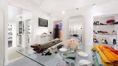 24 Viajiyu Takes Florence Ideas Shoe Store Luxury Flats Italy