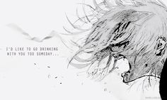 Suzuya Juuzou + Character Development ↳ Tokyo Ghoul Chapter 107, 137 & 143