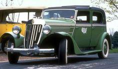 1935 Checker