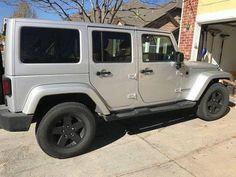 2012 Jeep Wrangler - Denver, CO #5633726193 Oncedriven