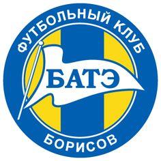 Футбольны клюб «БАТЭ Барысаў BATE Borisov - Bielorrusia