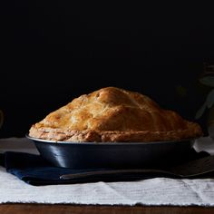 Brown Butter and Cheddar Apple Pie Recipe on Food52 recipe on Food52