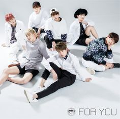 BTS「FOR YOU」