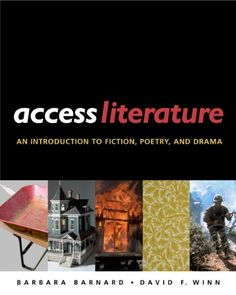 Access Literature: An Introduction to Fiction, Poetry and Drama - The authors of ACCESS LITERATURE believe that everyday culture is the access point from which students can begin to understand literature. With its 53 fiction readings, 314 poems and 14 plays, ACCESS LITERATURE provides students with a grounding in the traditional canon while also presenting the... - http://buytrusts.com/giftsets/2015/10/07/access-literature-an-introduction-to-fiction-poetry-and-drama/
