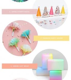Favorite Party Ideas This Week   Oh Happy Day!
