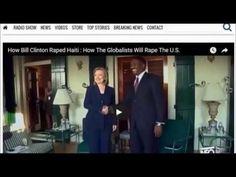 Cómo los globalistas violarán a EEUU como violan Haití