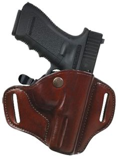 "Bianchi 22150 Carrylok Concealment Holster 82 Fits Belts up to 1.75"" Tan Leather 22150 http://www.firearms4u.com/holsters/ #gunholstersforsale #firearmholstes #holsters"